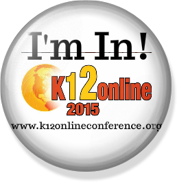 k12 online badge